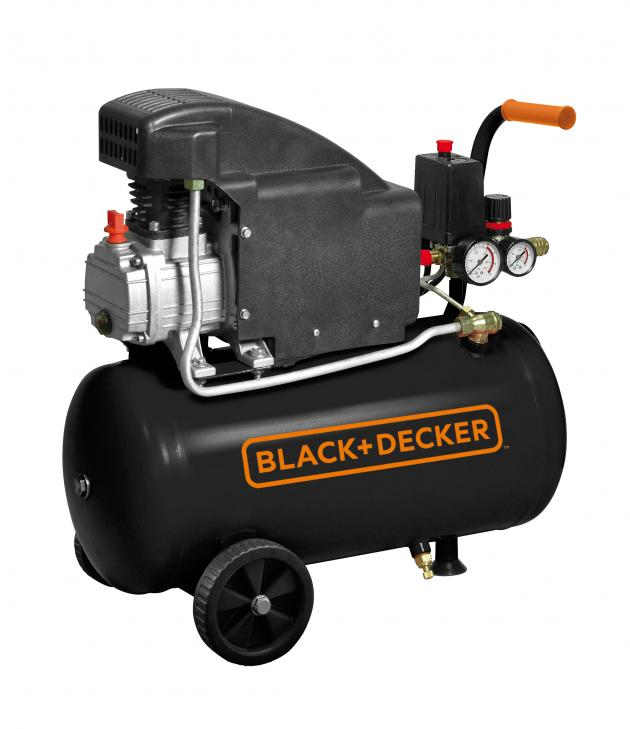 Black and Decker kompresszor